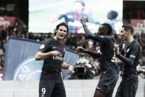 Com show de sul-americanos, PSG vence Montpellier e conquista liderança provisória da Ligue 1