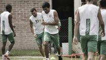 Walter Erviti es duda para enfrentar a Vélez