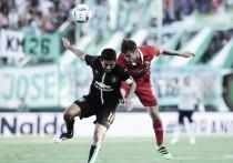 Banfield tiene todo listo para visitar a Independiente