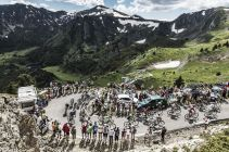 El Tour soñado por los escaladores