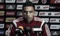 Alonso Escoboza es baja de la Selección Mexicana Sub-23