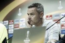 """Villarreal, Escribà a piccoli passi: """"Iniziamo a vincere la partita, poi vediamo cosa succede"""""""
