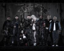 'Escuadrón Suicida' se reúne en su primera imagen oficial