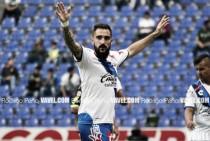 """Damián Escudero: """"Muy feliz por el resultado"""""""