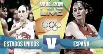 EEUU gana el oro y España hace historia con su plata olímpica