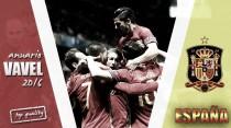 Anuario VAVEL Selección Española 2016: España, el ciclo del cambio