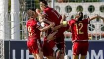 República Checa - España: una victoria para tomar distancia