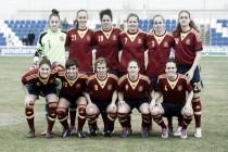 Cinco españolas optan al mejor equipo