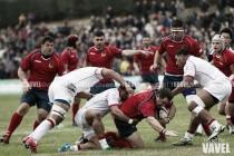 Los voluntariosos leones no pueden con Tonga
