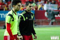Vitolo tendrá que esperar para debutar con 'la Roja'