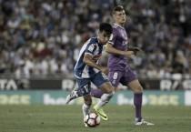 Real Madrid - Espanyol, sábado 18 de febrero a las 16:15