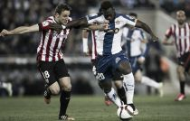 Espanyol - Athletic: puntuaciones del Espanyol, vuelta de semifinales de la Copa del Rey