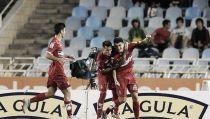 El Espanyol vence en el último suspiro