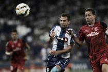 Espanyol – Sevilla: puntuaciones del Espanyol, jornada 2