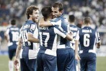Espanyol vs Alavés en directo y en vivo online