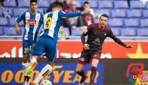 Espanyol - Celta: puntuaciones del Celta, jornada 34 de la Liga BBVA