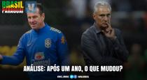 Análise: Após um ano do último Brasil x Paraguai, o que mudou?