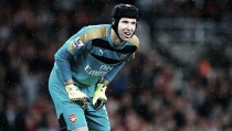 Petr Cech discusses Arsenal's slow start to the season