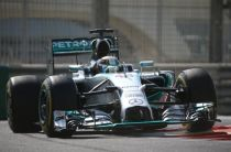 Essais libres : Lewis Hamilton domine Nico Rosberg