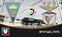 Estoril vs Benfica en vivo y en directo online