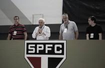 Com profissionalização da diretoria, sócios aprovam novo estatuto do São Paulo