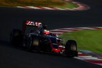 Gutiérrez confía en el nuevo monoplaza de Haas