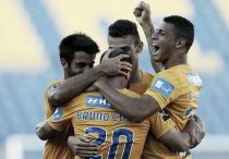 Resumen 6ª jornada de la Liga NOS 2015/16