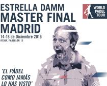 Los maestr@s del padel se citan en Madrid