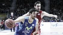 Movistar Estudiantes - CAI Zaragoza: victoria capital