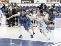 Volviendo al pasado: Gipuzkoa Basket 76-82 Movistar Estudiantes