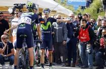 Un Giro con acento español