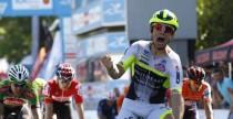Mareczko hace doblete y José Gonçalves se lleva la Vuelta aTurquía
