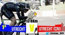 Resultado de la primera etapa del Tour de Francia 2015