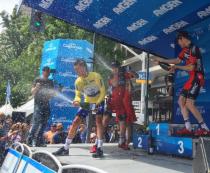 Tour de Californie : Alaphilippe sacré, Cavendish finit en beauté