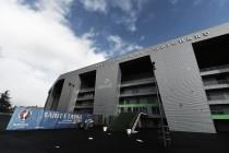 Las sedes de la Euro 2016: Saint-Etienne; este verano no hay vacaciones en La Caldera