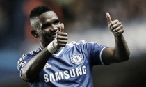 Eto'o pleads Conte to help Chelsea back to winning ways