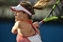 Ranking WTA: best ranking per la Svitolina, risale la Bouchard, balzo della Watson