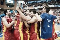 El UCAM Murcia ya conoce su calendario para la Eurocup