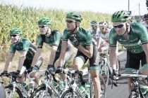 Europcar asciende al World Tour