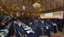 La Real Sociedad, en la 16ª Asamblea general de la ECA