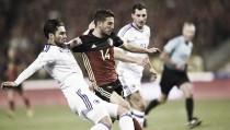 Euro Qualificazioni Russia 2018, la situazione nel gruppo H – Belgio, vincere con la Grecia per allungare