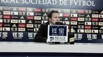 """Eusebio Sacristán: """"Los rivales van a sumar y nosotros no logramos hacerlo"""""""