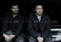 """Eusebio: """"Siempre trabajamos para ganar el siguiente partido"""""""