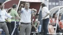 """Eusebio: """"Estamos satisfechos por la victoria y por el espíritu del equipo"""""""