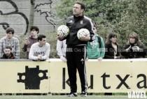 """Eusebio: """"Queremos vivir momentos felices con este club"""""""