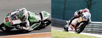 Niccoló Antonelli y Manuel Pagliani, las apuestas del Ongetta-Rivacold Honda para 2015