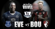 Everton - Bournemouth Preview: Martinez on the brink as the pressure mounts on the Blues boss