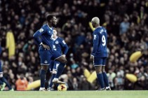 Manchester City (4) 3-1 (3) Everton: Heartbreak for the Toffees as City reach the League Cup final