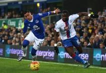 Everton - Crystal Palace: duelo por Europa