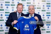 Everton 2016 Review:The end of one era, the beginning of another
